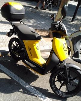 Moto Muving Motosharing